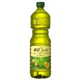 黛尼(DalySol)特级初榨橄榄油和芥花籽油调和食用油1L 西班牙原瓶进口 *2件49.9元(合24.95元/件) 49.90