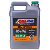 PLUS会员:AMSOIL 安索 全合成机油 长效润滑油 0W-20 SN 3.78L XL系列 204.84元(需买2件,共409.68元包邮,需用券)