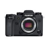 24日0点:FUJIFILM 富士 X-H1 APS-C画幅无反相机 单机身 7790元 包邮(需 100元定金) ¥7790