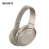 SONY 索尼 WH-1000XM2 头戴式无线蓝牙降噪耳机+凑单品 1403.86元