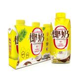 格凌宝 椰奶椰子汁饮料 330ml*3瓶 含蛋白质椰汁椰子水 *14件 103元(合7.36元/件)