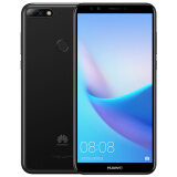 HUAWEI 华为 畅享8 智能手机 4GB 64GB 黑色 全网通版 1099元