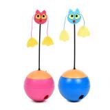 伊丽宠具(LWS163023)电动新款不倒翁玩具 24元
