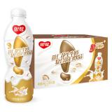 银鹭 薏仁口味 复合蛋白质饮料 450ml*15瓶 整箱 *5件 89.5元(合17.9元/件)