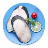 鲜元素 阿拉斯加黑鳕鱼 250g *2件 99.8元(需用券,合49.9元/件)