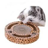华元宠具(hoopet)猫咪磨爪板猫抓板磨爪器猫抓垫 19.4元