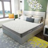 喜临门 乳胶弹簧床垫 软硬两用床垫 邦尼尔弹簧床垫 皓月白 1.8米*2.0米*0.2米1499元 1499.00
