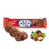 土耳其进口(BOOMBASTIC)SOLEN榛果夹心巧克力糖果BB棒32g *52件 102.8元(合1.98元/件)