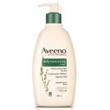 京东PLUS会员:Aveeno 艾维诺 燕麦保湿身体乳液 354ml *4件 144.2元含税包邮(多重优惠)
