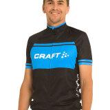 CRAFT夸夫特 男款骑行短袖自行车骑行服 Classic Logo *3件 757元(需用券,合252.33元/件)