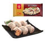 CP 正大食品 虾仁三鲜蒸饺 400g(20个装 ) 16.8元,可优惠至8.28元/件