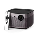 18日0点、历史低价:XGIMI 极米 H1S升级版 极光 投影仪 3599元包邮,含3D眼镜*2+芒果VIP卡