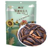 八铁 焦糖味香瓜子葵花籽500g/袋 *11件 94.5元(合 8.59元/件)