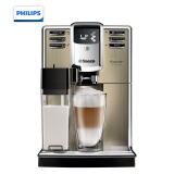 京东PLUS会员:PHILIPS 飞利浦 HD8915/07 全自动咖啡机(香槟金) 4229.1元包邮