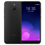 MEIZU 魅族 魅蓝 6T 智能手机 4GB+64GB 899元