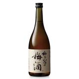 梅乃宿 梅酒 日本进口梅酒 720ml 720ml *2件 302.6元(合151.3元/件)