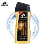 adidas 阿迪达斯 男士活力沐浴露 征服 250ml *10件 99元(合9.9元/件)