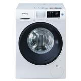 SIEMENS 西门子 IQ500系列 XQG90-WM12U4C00W 9公斤 变频滚筒洗衣机 3899.00元