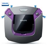 飞利浦(PHILIPS)扫地机器人扫地机拖地机一体机智能家用纤薄吸尘器FC8796/82 949元