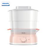 PHILIPS 飞利浦 HD9103/11 5升 电蒸锅