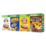 雀巢(Nestle) 即食麦片谷物早餐迷你装4x27g 10.9元(满99减50)