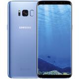 三星 Galaxy S8+(SM-G9550)4GB+64GB 雾屿蓝 移动联通电信4G手机 双卡双待 3299元
