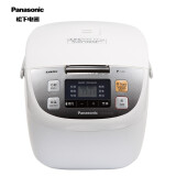 Panasonic 松下 SR-G10C1-K 3.25L 厚锅 电饭煲 *3件 842.69元(合280.9元/件)
