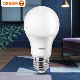 OSRAM欧司朗LED球泡10.5WE27螺口5只装 73.6元(需用券)
