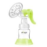 美泰滋 Matyz 手动吸奶器单边 便携哺乳吸乳器 MZ-0910 *8件 182元(合22.75元/件)