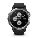 12日0点、双12预售:GARMIN 佳明 fenix 5 Plus 多功能心率腕表 英文版 3740元包邮
