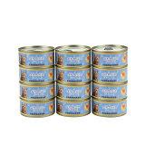joinwe 珍味 宠物猫罐头 170g*12罐 *4件 108元包邮(合2.25元/罐)