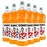 OSHEE 傲西 运动饮料 750ml*6瓶 +凑单品 60元,可199-100元