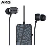 AKG 爱科技 N20NC 主动降噪 入耳式耳机 898元包邮