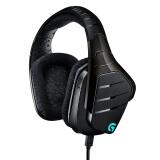 历史低价:Logitech 罗技 G633 RGB 7.1游戏耳机 479元包邮(需用券)
