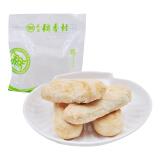 北京稻香村 糖醇牛舌饼 6块/包 250g *6件 50.8元(需用券)