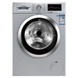 博世(BOSCH) XQG80-WDG284681W 洗烘一体机 8公斤 4999元