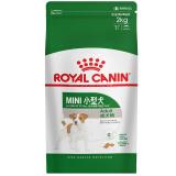ROYAL CANIN 皇家 PR27 小型犬成犬粮 2kg *4件 340元(合 85元/件)