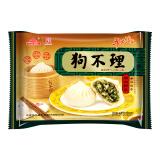 京东PLUS会员:狗不理 手工包子 猪肉野菜口味 420g 24.8元,可优惠至11.8元