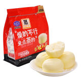 港荣蒸蛋糕 奶香蒸蛋糕 325g *5件 49.75元(合9.95元/件)