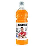 傲西(OSHEE) 运动饮料 750ml/瓶 维生素功能饮料橙子味 波兰进口饮料 *2件 10元(合5元/件)