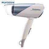 飞科(FLYCO)电吹风机家用FH6251 秒杀价55元