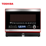 TOSHIBA 东芝 32L A7-320D 变频 微蒸烤一体机 6249元