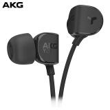 爱科技(AKG) Y20U 入耳式耳机 黑色 98元
