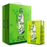 天喔茶庄 天喔蜂蜜柚子茶250ml*16盒 蜂蜜柚子茶 *5件 78.55元(需用券,合15.71元/件)