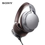 SONY 索尼 MDR-1ADAC 封闭式头戴 HiFi耳机 1199元包邮(用券)