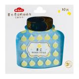 M&G 晨光 漂流瓶系列 黄色花瓣贴纸包 *16件 42.4元(合 2.65元/件)