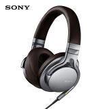 SONY 索尼 MDR-1A 头戴式耳机 889元包邮(需用券)