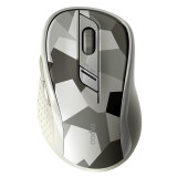 雷柏(Rapoo) M500 蓝牙多模式无线鼠标 3.0/4.0/无线2.4G 办公鼠标 静音鼠标 灰色 69元(需用券)
