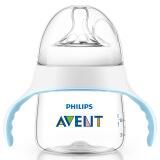 12日0点:AVENT 新安怡 SCF251/00 水杯训练配套宽口径奶瓶 *3件 +凑单品 88.9元(需用券,合29.63元/件)