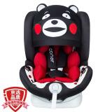 阿布纳Abner 德国婴儿童安全座椅 0-4-12岁 isofix硬接口 1630元